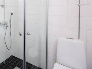 Forenom House Helsinki Helsinki - Bathroom