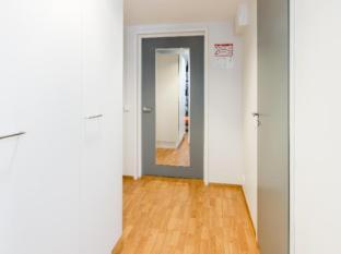 Forenom House Helsinki Helsinki - Hallway