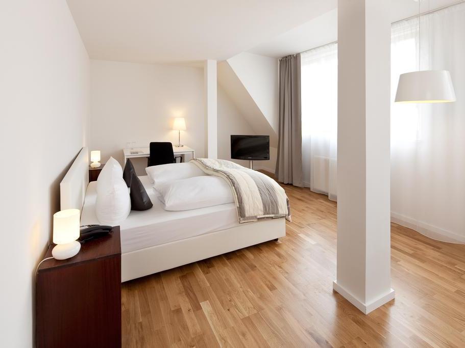 City Hotel Berlin Mitte - Hotell och Boende i Tyskland i Europa