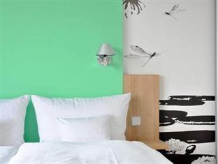 Grimm's Hotel Βερολίνο - Δωμάτιο