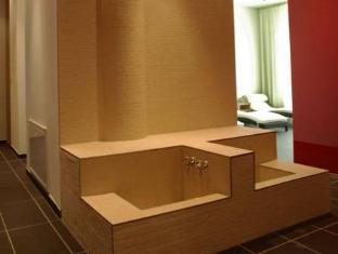 그림's 호텔 베를린 - 호텔 인테리어