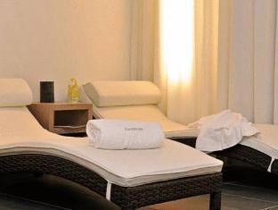 Grimm's Hotel Берлін - Інтер'єр готелю