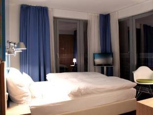 โรงแรมกริม เบอร์ลิน - ห้องพัก