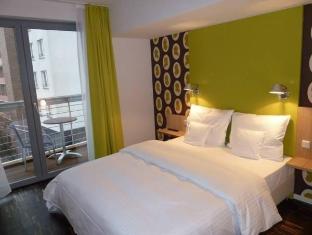 Grimm's Hotel Berlynas - Svečių kambarys