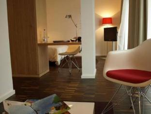 โรงแรมกริม เบอร์ลิน - ภายในโรงแรม