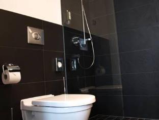 Grimm's Hotel Берлін - Ванна кімната