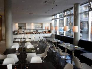 Grimm's Hotel Берлін - Ресторан