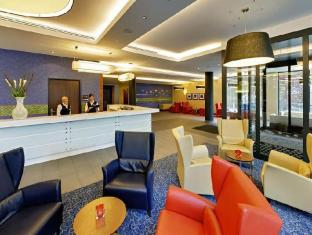 Hampton by Hilton Berlin City West Berlin - Előcsarnok