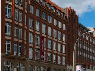 Industriepalast Hostel Berlin Berlin - Eksterijer hotela