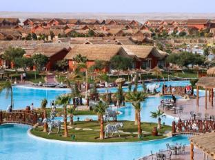 Jungle Aqua Park Hurghada - View
