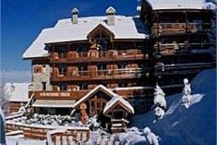 Le Yeti Hotel