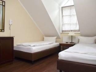 M & M Hotel Berlin - Guest Room