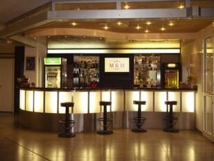 M & M Hotel Berlin - Pub/Lounge