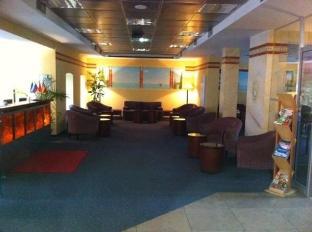M & M Hotel Berlin - Interior