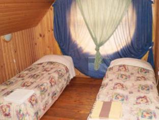 Muuli Beach Hostel بارنو - غرفة الضيوف
