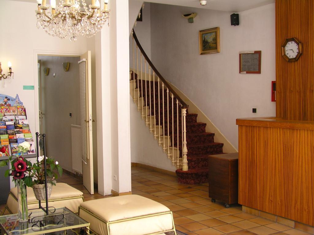 Hotel du Roi Rene