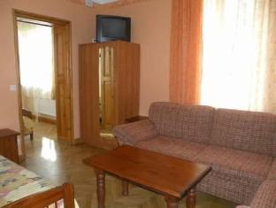 Sadama Villa Guesthouse פרנו - חדר שינה