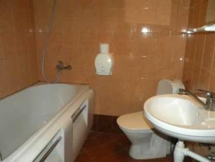 Sadama Villa Guesthouse פרנו - חדר אמבטיה