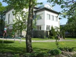 Sadama Villa Guesthouse פרנו - בית המלון מבחוץ