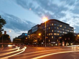 Sana Berlin Hotel Berlín - Exterior de l'hotel