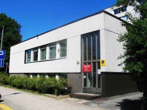 Tapulitalo Guesthouse Turku - Exterior