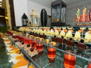 National Hotel Jerusalem Jerusalem - Restaurant