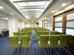National Hotel Jerusalem Jerusalem - Meeting Room