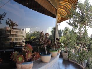 National Hotel Jerusalem Jerusalem - Buffet