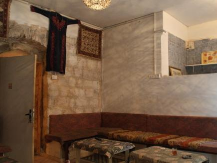 New Palm Guest House القدس - غرفة الضيوف