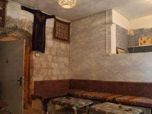 New Palm Guest House Jeruzalém - Interiér hotelu