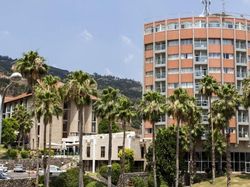 Rimonim Mineral Hotel Tiberias