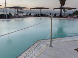 חוות דעת על מלון רימונים מינרל טבריה