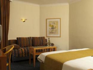 המלצות על מלון רימונים מינרל טבריה