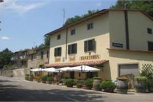 Ristoro A Lucarelli Hotel