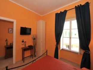 Room 4 Rome Guest House Risorgimento Rome - Gastenkamer