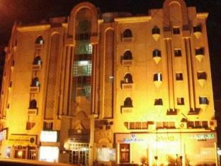 Al Jazeera Service Apartments