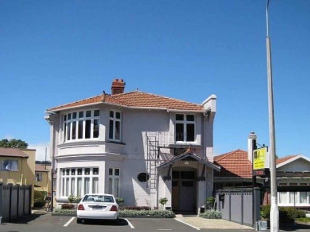 Albatross Inn Bed & Breakfast - Hotels and Accommodation in New Zealand, Pacific Ocean And Australia