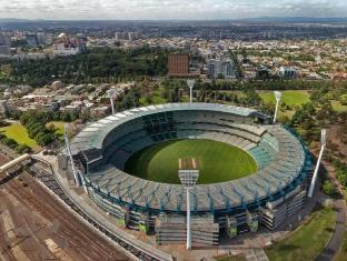 The Hotel Windsor Melbourne - Melbourne Cricket Ground