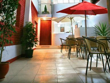 B&B Miraflores Wasi Independencia - Hotels and Accommodation in Peru, South America