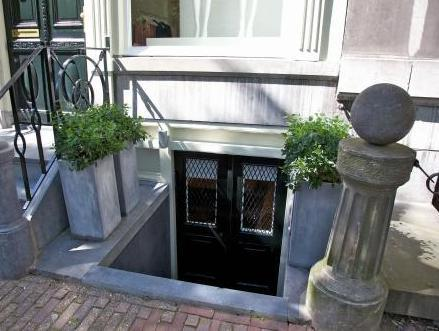 Herengracht b&nb