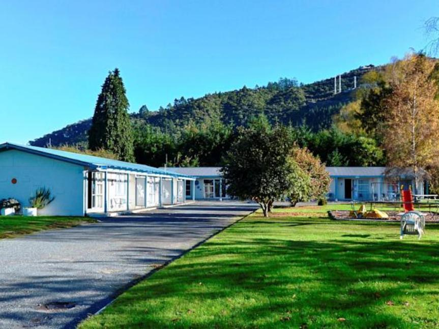 Fairy Springs Motel - Hotels and Accommodation in New Zealand, Pacific Ocean And Australia