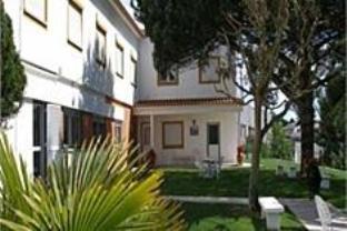 Hospedaria Louro De Louro E Marques Hotel