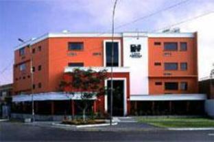 Casa Andina Standard Miraflores San Antonio - Hotels and Accommodation in Peru, South America
