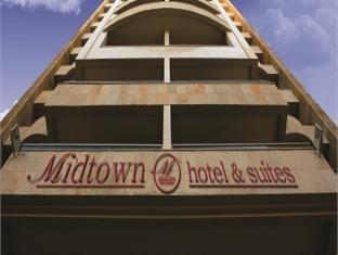 Midtown Hotel & Suites - Hotels and Accommodation in Lebanon, Middle East