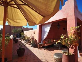 Riad Asna Marrakech - Terrace