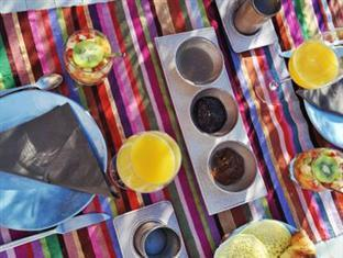 Riad Asna Marrakech - Breakfast