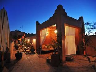 Riad Asna Marrakech - Balcony/Terrace