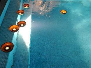 Riad Asna Marrakech - Swimming pool