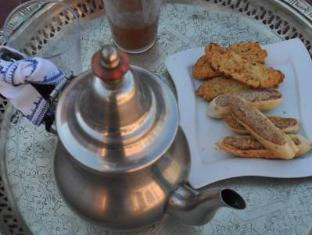 Riad Asna Marrakech - Food and Beverages