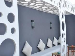 Maison Bahia Marakeš - notranjost hotela